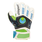 Guantes Ergonimic Bionik X-Change Absolutgrip de Uhlsport, disponibles por 117 euros