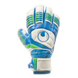 Guantes Eliminator Aquasoft RF de Uhlsport